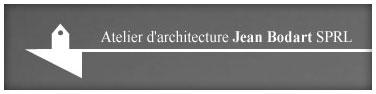 Atelier d'architecture Jean Bodart sprl